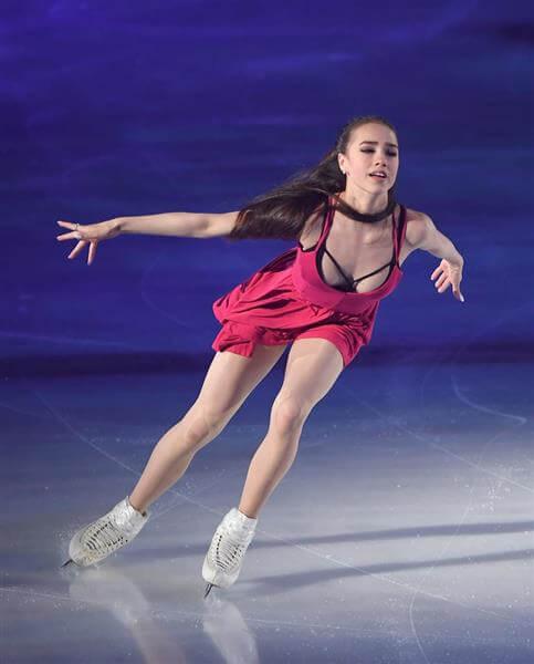 ロシアの世界選手権のメンバー見る限り、3枠確保が最重要!