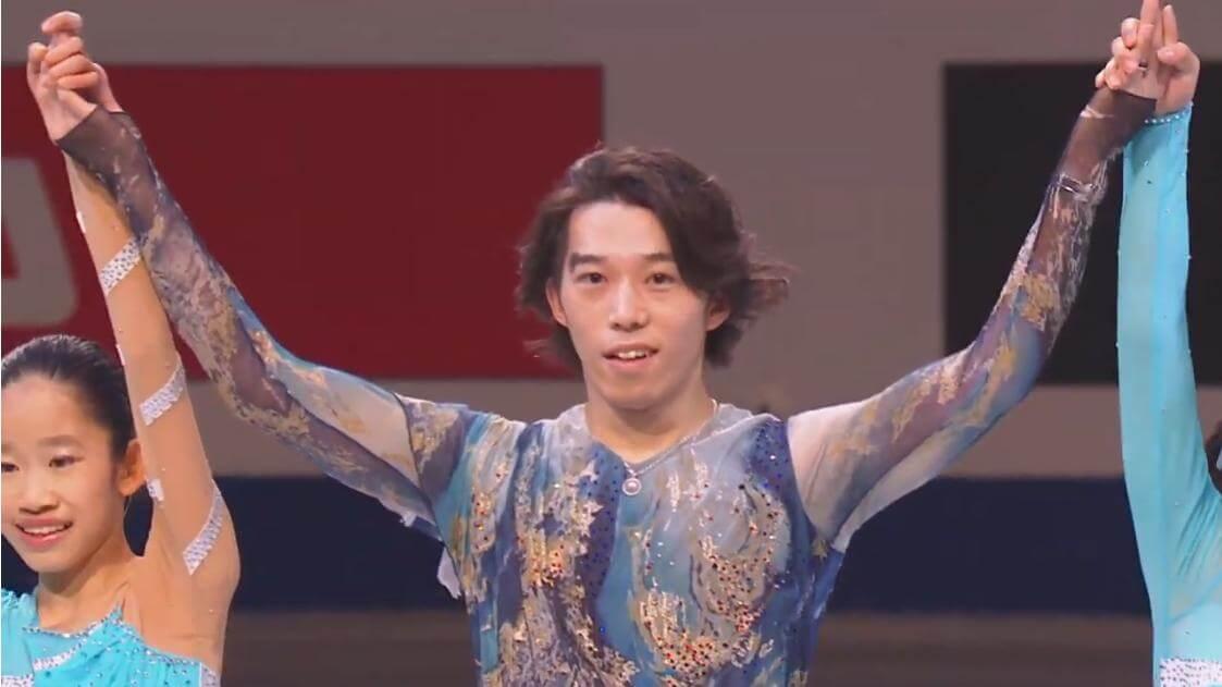 【動画有】世界選手権のオープニングセレモニーが凄く豪華と話題に!