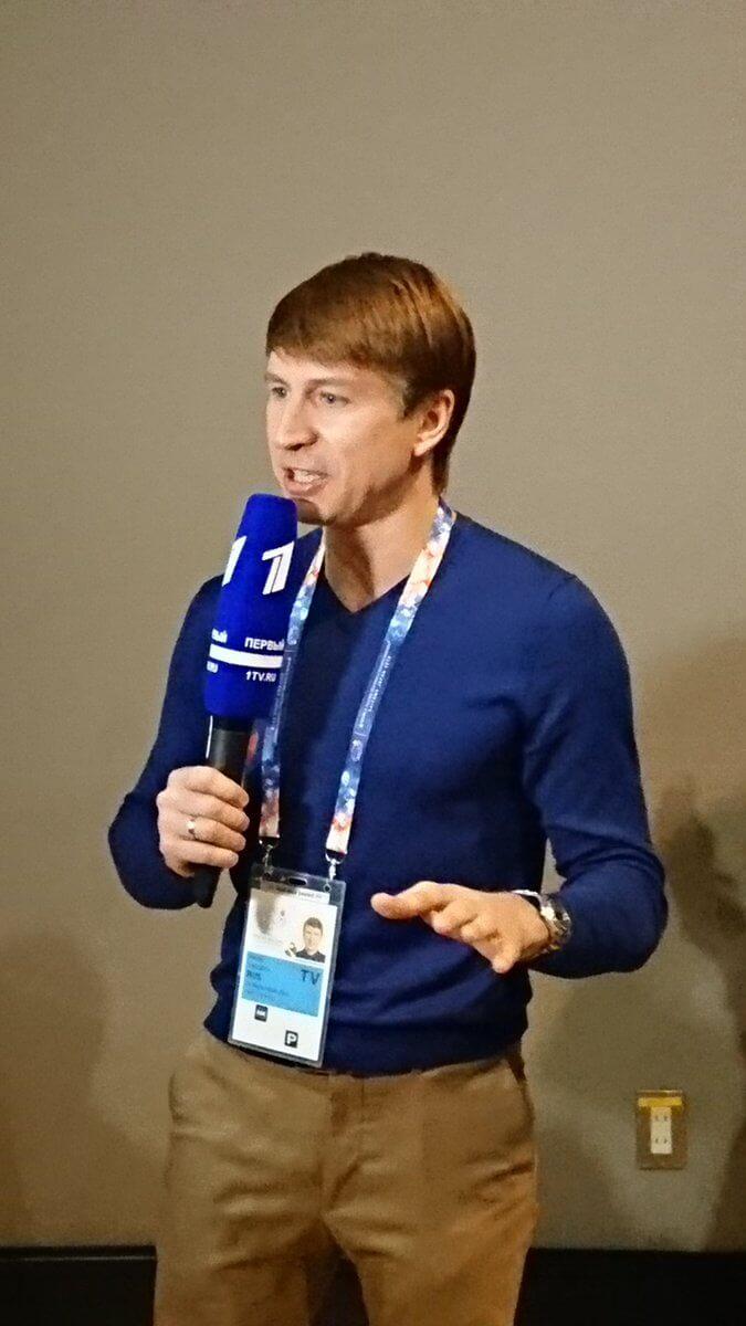 ヤグディンのロングインタビューまとめ!「世界選手権で最も印象的だったのは?」