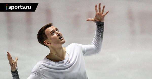 ワールド男子シングルロシア代表、医学的理由により、コフトゥンからラズキンに変更。