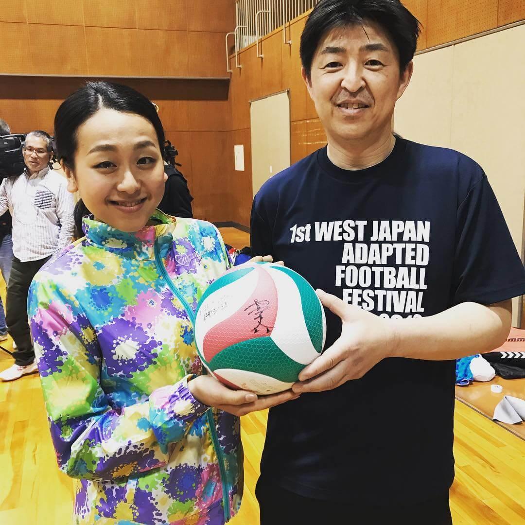 5月3日NHKBS1で「真央が行く」が放送!GWに放送キター!