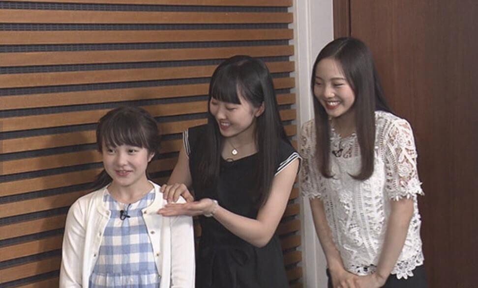 5月2日「news every.」で本田姉妹の特集が放送予定!