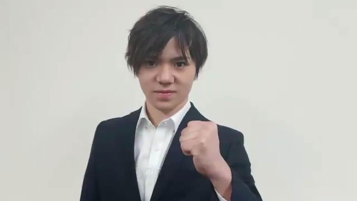 4/30のnews ZEROに宇野昌磨がスタジオ生出演!平成~令和にかけて宇野昌磨が見れるぞ!
