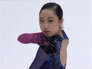 岩野桃亜の2019-2020シーズンのSP・FSの振り付けはブノワ・リショー!