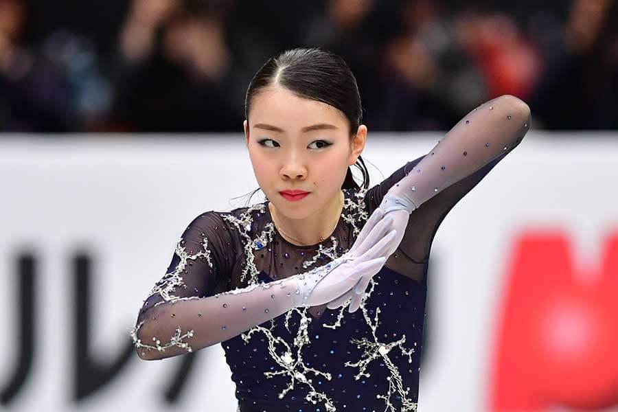 THE ICE 紀平梨花のINが発表!