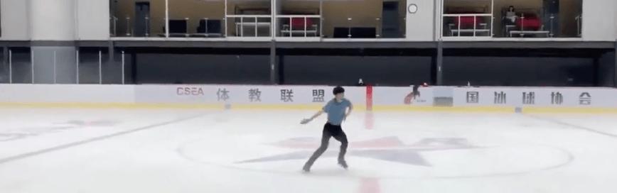 ボーヤン ・ジンが新プロの映像をweiboで公開!!楽しみだ!!