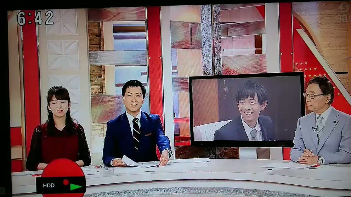 島田高志郎「愛顔のえひめ文化スポーツ賞」が贈られる!