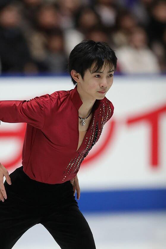 カーニバル・オン・アイス2019 出演スケーター発表!島田高志郎の出演が決定!