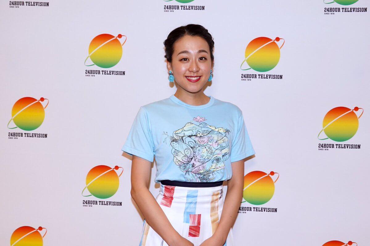 24時間テレビでパーソナリティーを務めた浅田真央のコメントを発表!