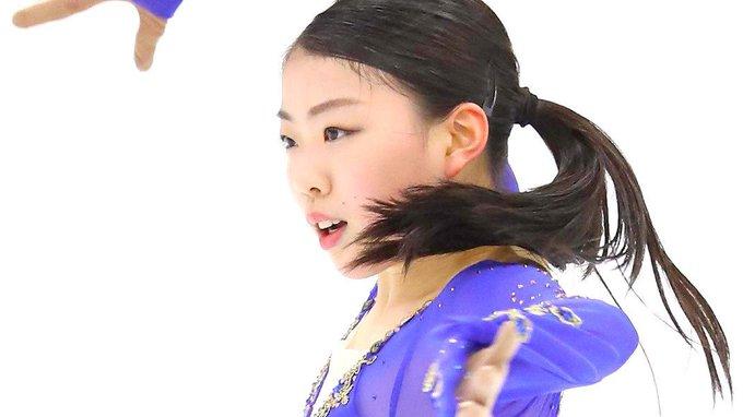 オータムクラシック女子SP 今季初戦の紀平梨花が首位! メドベージェワは2位!!