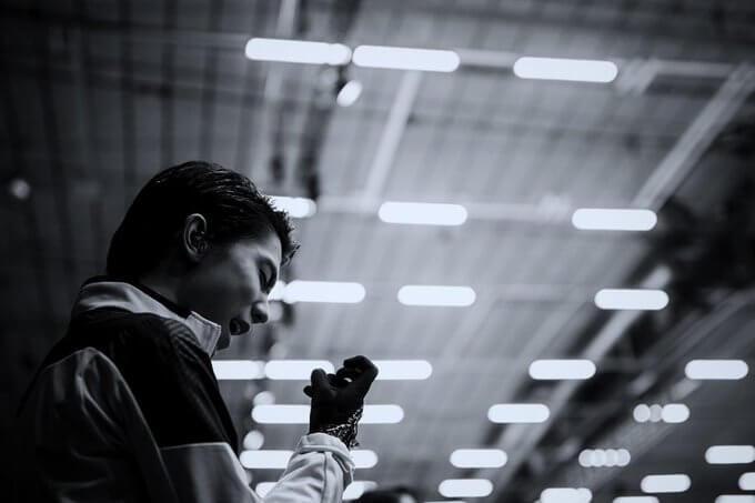 写真家Joosepの羽生結弦に対する見方が興味深い…… リンクに出る直前の30秒ぐらいの彼の集中力とオーラ、彼はただ違うんだよ!!