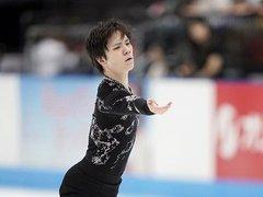webSportiva が記事を更新! 「宇野昌磨はコーチ不在でも孤独じゃない。リンクの熱気を力に変える」