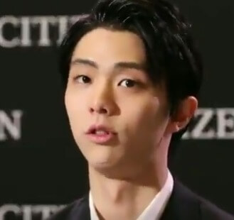 【映像あり】CITIZEN weiboに羽生結弦のインタビュー第二弾 が!!