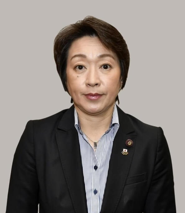 橋本聖子五輪相 織田信成モラハラ告発問題に対し、「 双方が協議し検証を」と言及!!