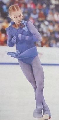 アレキサンドラ・トゥルソワ 最も好きなスケーターは…男子のネイサン・チェン! 京都新聞ジュニアタイムズ のインタビューで