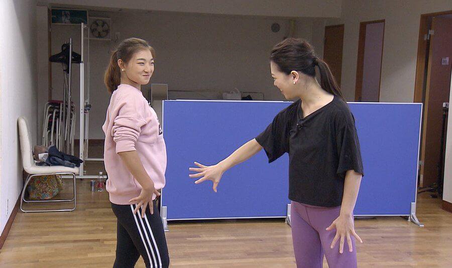 坂本花織が鈴木明子から学んだ「真の表現力」 ジャンプだけではない…フィギュアスケートの魅力