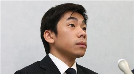 織田信成氏、コーチのモラハラ訴え1100万円賠償請求!