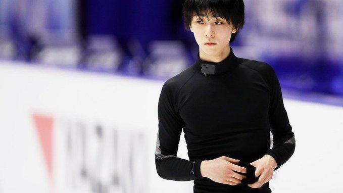 ロシア・ビヨンド 日本 が記事を更新! 羽生結弦「いつかロシア人のコーチに習ってみたい」