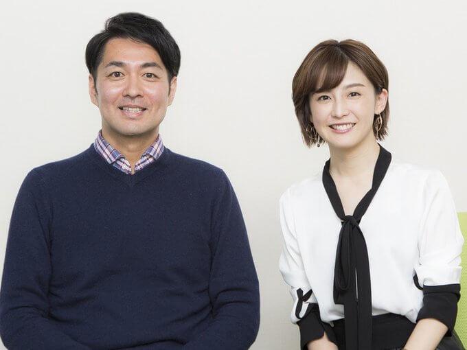宮司愛海 × 西岡孝洋 のフィギュアスケート対談。 中継の醍醐味とその難しさ