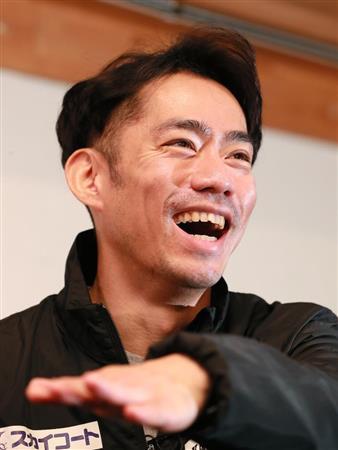 高橋大輔、19日開幕 全日本選手権 ラストシングル やるしかない! 「(羽生は)もう別もの。関係ないというか…(14年の引退前)は一緒に滑るときは気になっていた。でも今は全然違うところにいる」