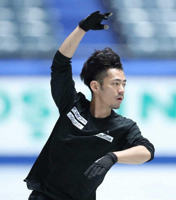 高橋大輔「どこまで食い込んでいけるか」シングル最後の舞台へ! 全日本フィギアスケート選手権