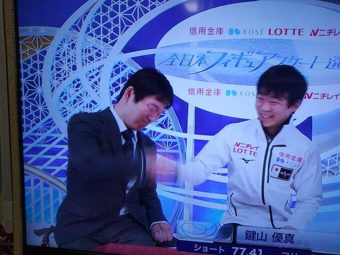 【映像あり】鍵山優真 が逆襲3位「リベンジしてやったぞ」高1表彰台は本田武史以来!