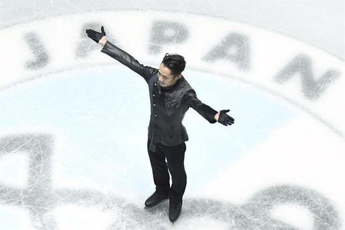 【映像あり】「ウルっときた」 高橋大輔 が万感の思いでシングルのラストダンス!