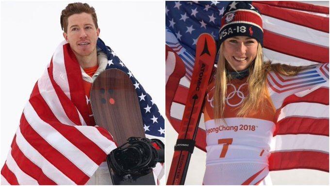 アメリカのメディアが 2010年代の支配的な冬季オリンピック選手 として、ショーン・ホワイト ミカエラ・シフリンらとともに、羽生結弦 を選出!