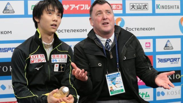 NBC Sports が記事を更新! …何故 ブライアン・オーサー が GPF の 羽生結弦 に同行しなかったのか…日本のメディアは報道しないかも…