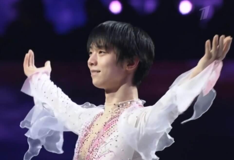 【映像あり】世界選手権2019 グレイヘンガウス解説 グリシン実況 羽生結弦エキシビション「春よこい」! 付け加える事は何もありません、ユヅは世界中から愛されている、特に日本で。