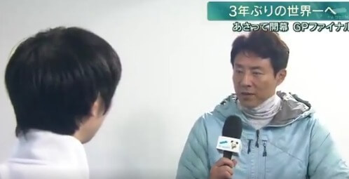 【映像あり】グランプリファイナル2019 羽生結弦 公式練習・インタビュー!