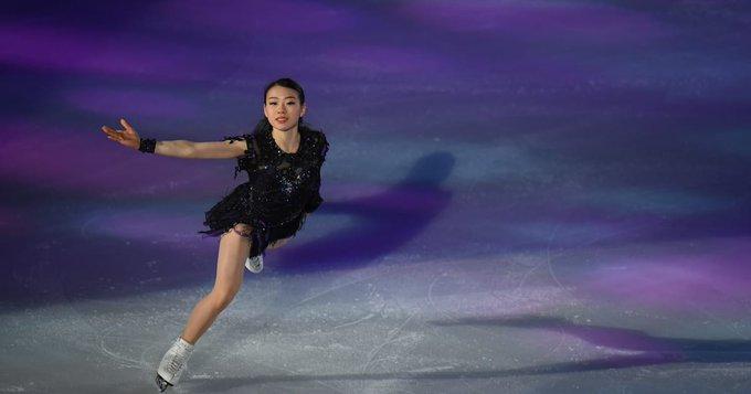 グランプリファイナル2019 女子シングル 日程、放送予定! 紀平梨花が連覇に挑む