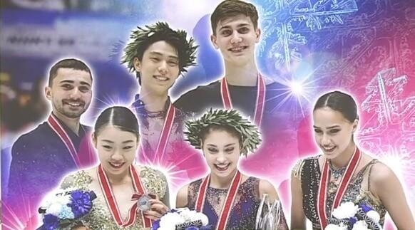 【映像あり】NHK杯2019 …テレビ報道 のまとめ…!