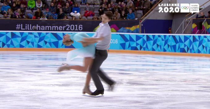 Olympic Channel が「フィギュアスケート | 競技説明 - ローザンヌ2020」という題名の動画を公開! ローザンヌ2020を前にフィギュアスケートのすべてを知ろう