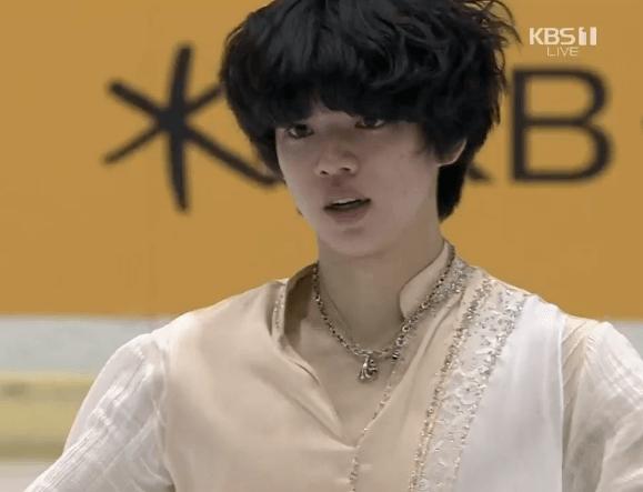 【映像あり】韓国フィギアスケート選手権 男子最終 1位 チャ・ジュンファン 278.54、2位 イ・シヒョン 231.04、3位 イ・ジュンヒョン 226.52。