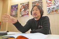 東京新聞 ゲーム音楽の地位向上へ「ノイジークローク」社長・坂本英城さん…羽生結弦選手がエキシビションで坂本さんの曲で滑走したり、作品が世界一長いゲーム音楽とギネス世界記録に認定されたり…