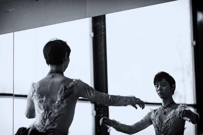 THE ANSWER が「新春特別ギャラリー 全77枚」を一挙公開! 羽生結弦、2010年代を駆け抜けた絶対王者の肖像。
