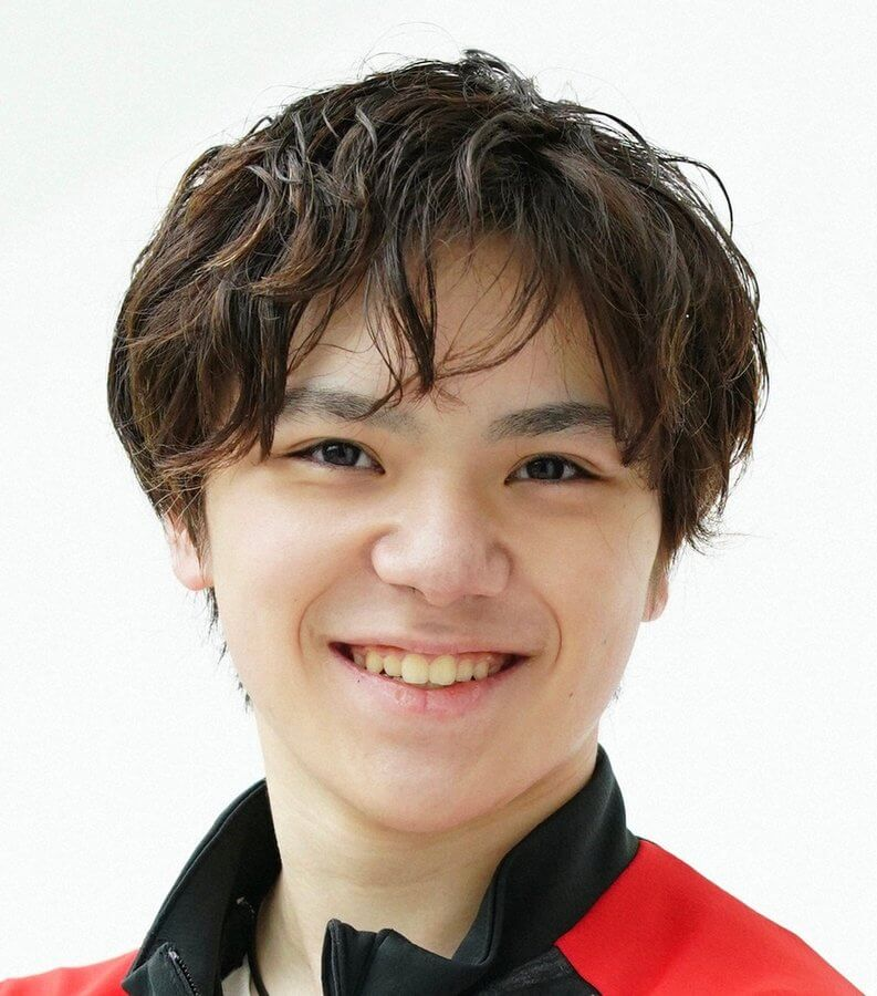 宇野昌磨 がランビエル氏とともにプログラムの完成度を高めるため練習拠点海外に移行するらしい! それで四大陸選手権出場を辞退するとのこと。