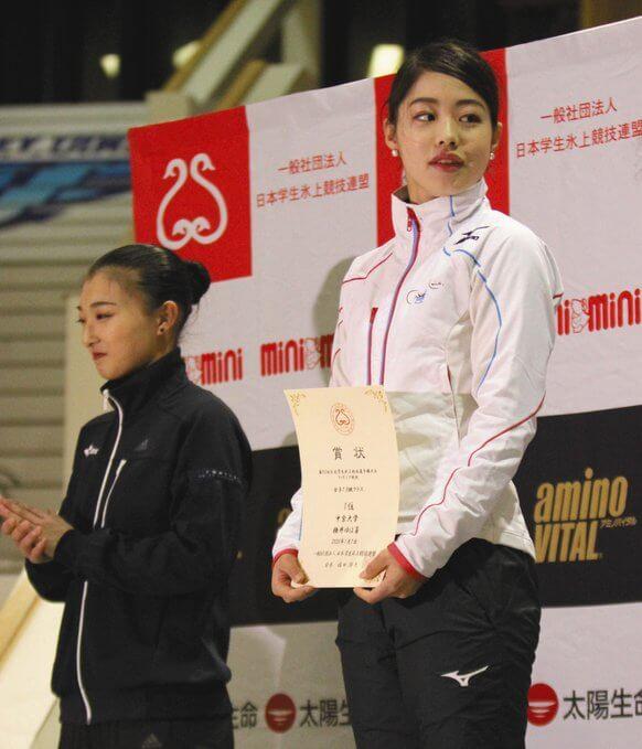 日本学生氷上選手権 女子シングル 最終結果のまとめ!