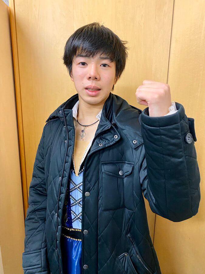 全国高等学校スケート選手権 フィギア男子FS ジュニアグランプリファイナル覇者の 佐藤駿 がショートプログラムに続き1位となり、合計222.01点で圧勝!