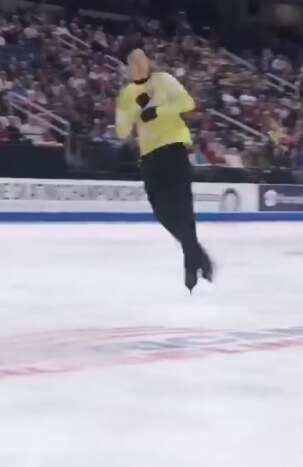 【映像あり】全米フィギアスケート選手権2020 男子結果 1位 ネイサン・チェン 330.17点、2位 ジェイソン・ブラウン 292.88点、3位 樋渡知樹 278.08点。