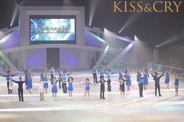 KISS & CRY が記事を掲載! …プリンスアイスワールドチーム・小林宏一さん独占インタビュー…「メンバー24人、一人一人が実力をブラッシュアップしていく」…
