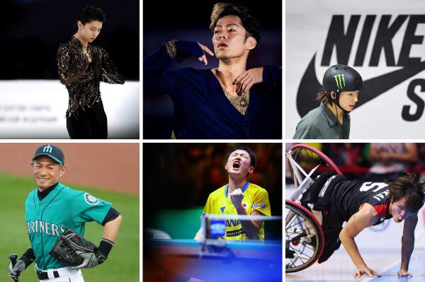 NHK杯・羽生結弦のいい表情、演技のすごさ! …『アフロスポーツ』のプロカメラマンが撮影した一瞬の世界を本人が解説…