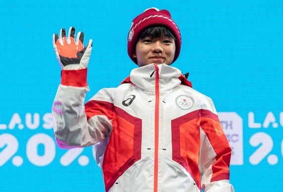 【映像あり】ローザンヌ2020 ユースオリンピック 男子シングル 16歳の鍵山優真 が逆転で金メダルを獲得!