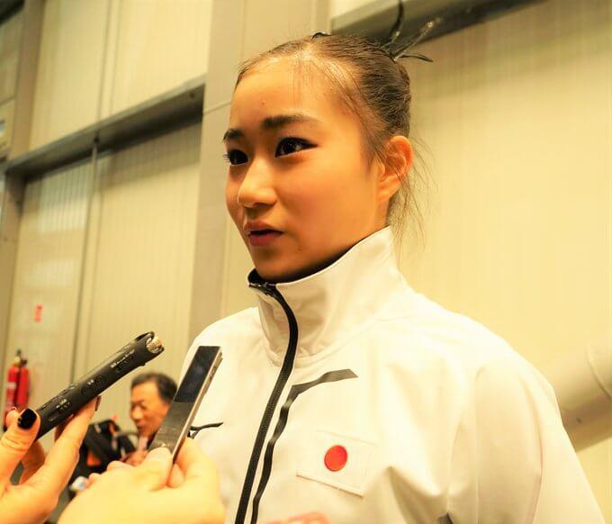 ローザンヌ2020 ユースオリンピック 女子シングル 15歳の 河辺愛菜 は4位!