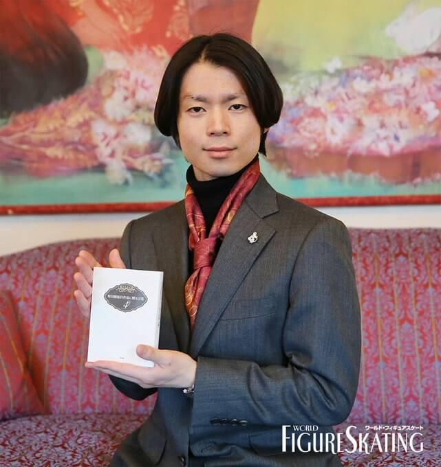 特別企画「町田樹 最終2作品に贈る言葉」に寄せられた全ての言葉が本人に届けられる!