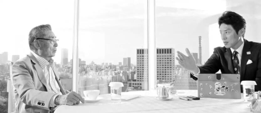羽生結弦 はなぜ圧倒的に強いのか!? …スポーツキャスター・松岡修造さんと和食の神様・道場六三郎さんの対談の中で明らかに…