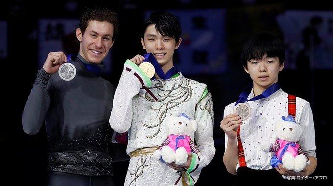 レビュー、ISU四大陸選手権2020男子シングル!  …羽生結弦が念願の金メダルを手に入れたと同時に、今年の四大陸選手権大会は幕が降りた。…