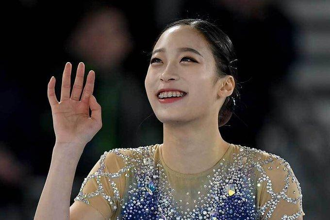 15歳 ユ・ヨン、ロシア3人娘の脅威に!  …4Lo成功に露メディア驚愕「見たことない4回転」…