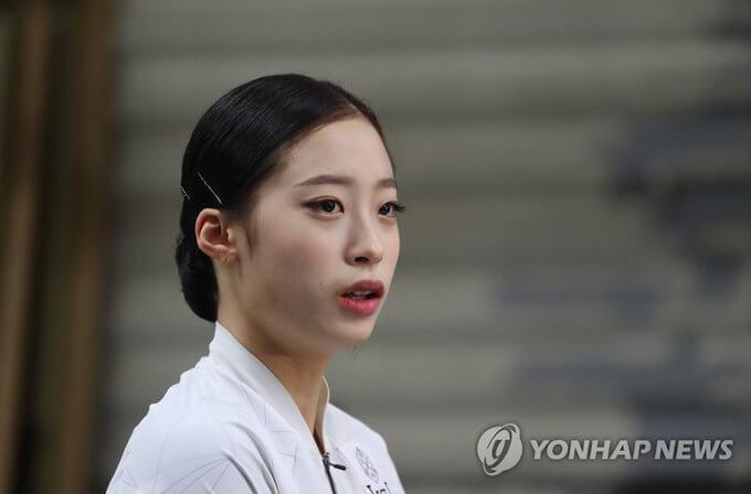 韓国のホープ ユ・ヨン、フィギュア世界選手権中止「とても残念」!